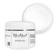 NEONAIL Spider Gel White - 5g (6456)