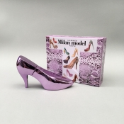 Woda toaletowa SUMMER MILAN MODEL PURPLE