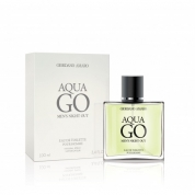 Woda toaletowa GIORDANO AMARO AQUA GO Mens Night Out