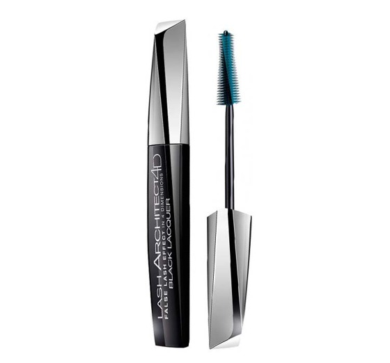 Tusz do rzęs LOREAL Fals Lash Architect 4D Black Lacquer