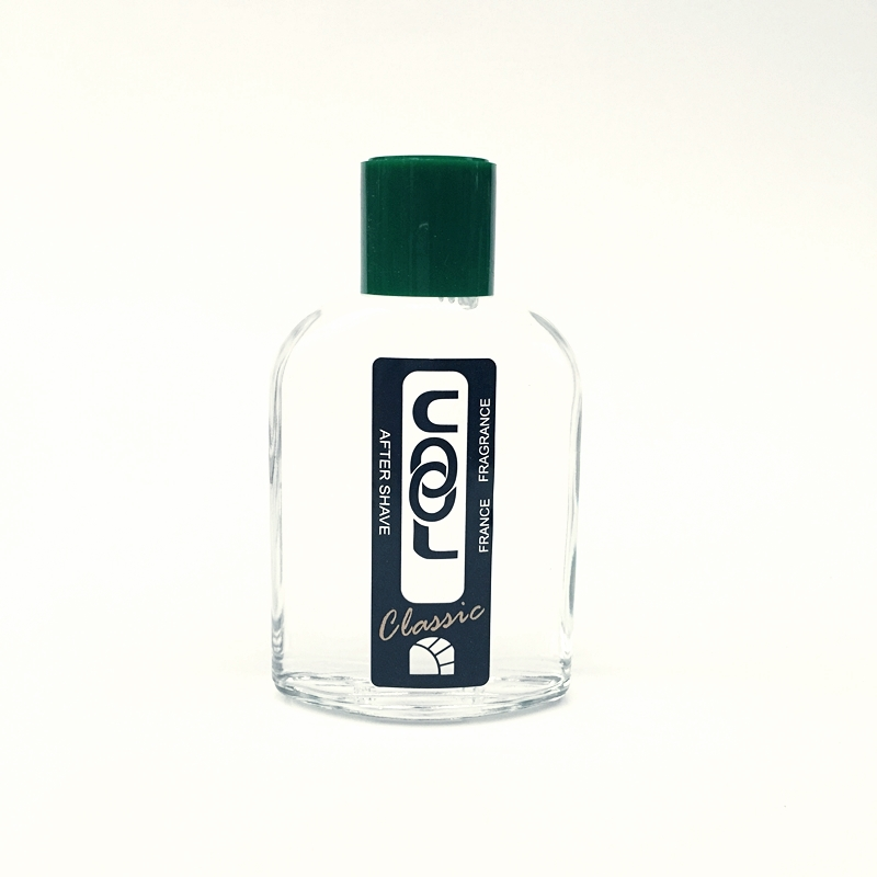 Woda po goleniu FRAGRANCE FRANCE Cool Classic