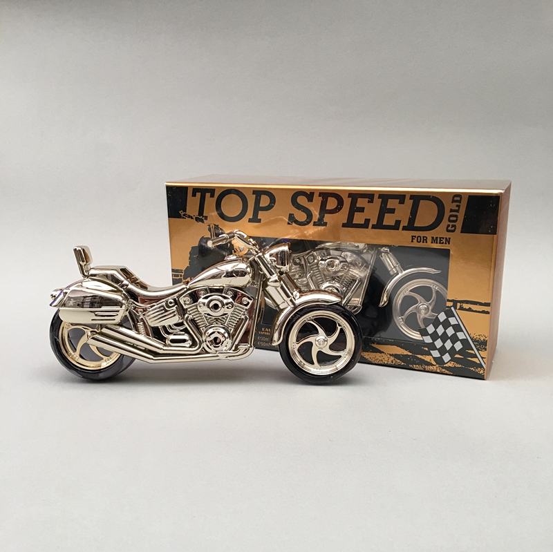 Woda toaletowa TOP SPEED GOLD